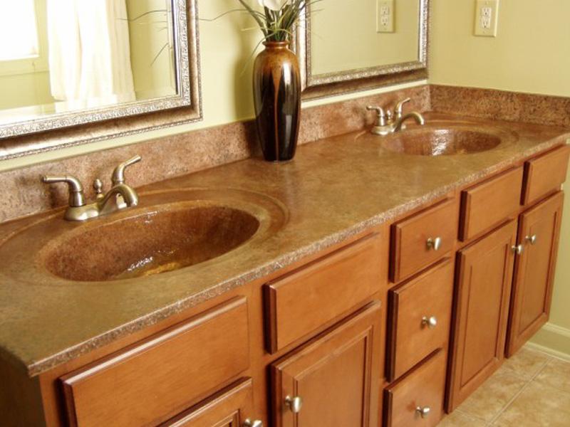 Bathroom Countertops Product : Bath counters